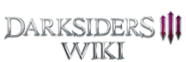 Dark Siders 3 Wiki